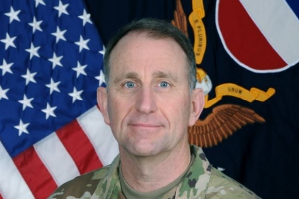 Gen. Abrams nominated to lead US Forces Korea