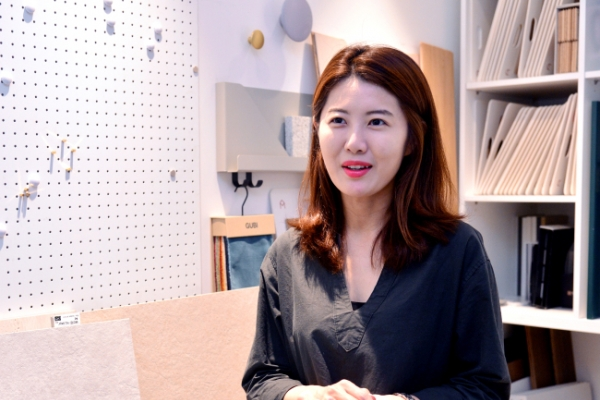 [Herald Interview] Decorating a home, suggesting a lifestyle