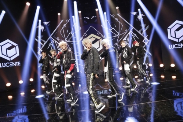 Lucente debuts with 'Your Difference,' dreams of global success