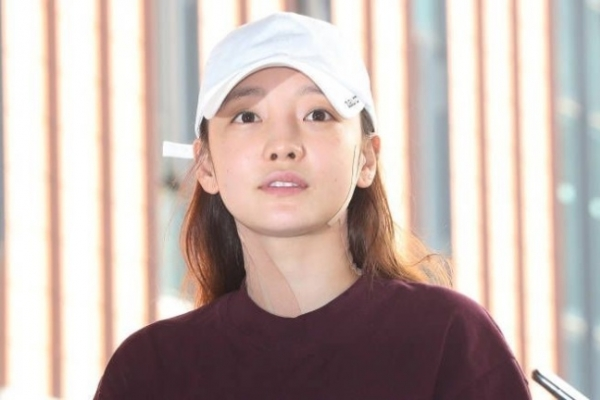 Goo Ha-ra wants to end 'mudslinging' over assault case