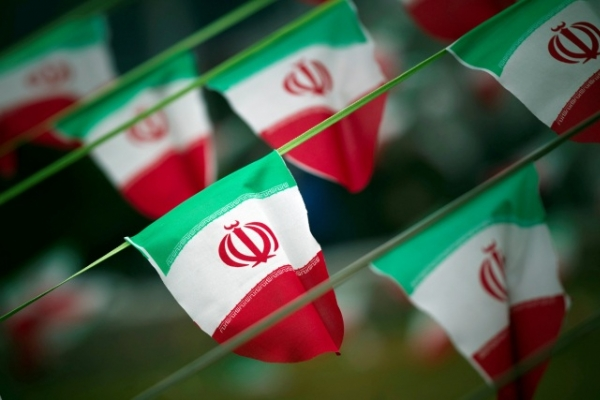 EU announces legal entity to maintain business with Iran