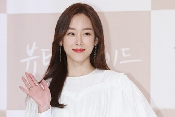 Seo Hyun-jin on way to find 'Beauty Inside' herself
