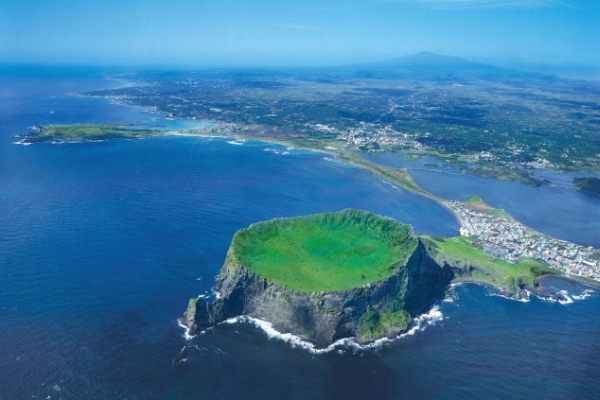 Jeju Island inspires ASEAN with sustainable, natural heritage tourism