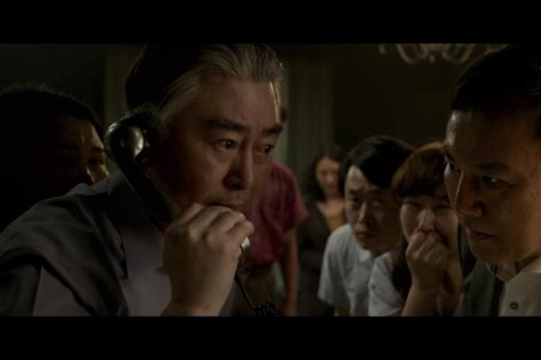 Visions of Korean cinema at Busan film fest