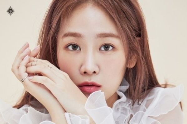Soyou to drop new EP 'Part.2 Re:Fresh'