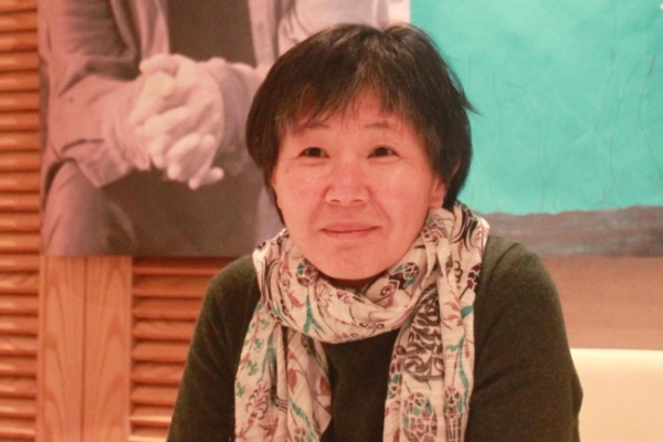 Poet Heo Su-Kyoung dies of cancer in Germany