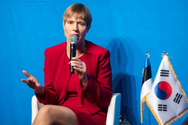 Estonia touts e-Residency as tool to expedite Korean business entry in EU