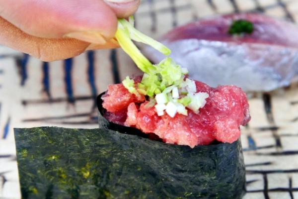 Multifaceted sushi at Sushi Ryukou