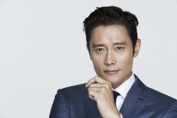 'Mr. Sunshine' Lee Byung-hun wins top prize at APAN Star Awards