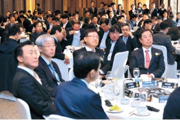 Toward stronger partnership between Korea and ASEAN