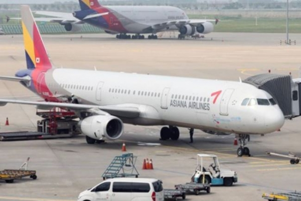 [Newsmaker] Passenger dies of heart attack onboard Asiana Airlines