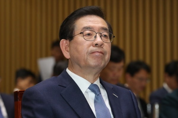 16 Seoul city employees committed suicide under mayor Park Won-soon: lawmaker