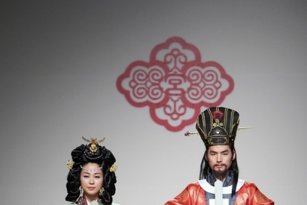 Jikji Korea festival to wrap up three-week run Sunday