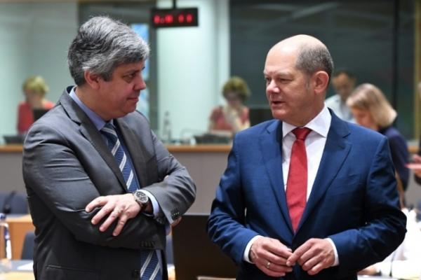 Germany urges global minimum tax for digital giants