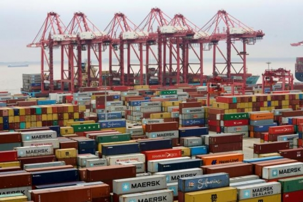 S. Korea to diversify trade amid US-China tension: minister