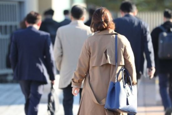 [Weather] Seoul temperatures to range between 4 and 13 C on Oct. 31