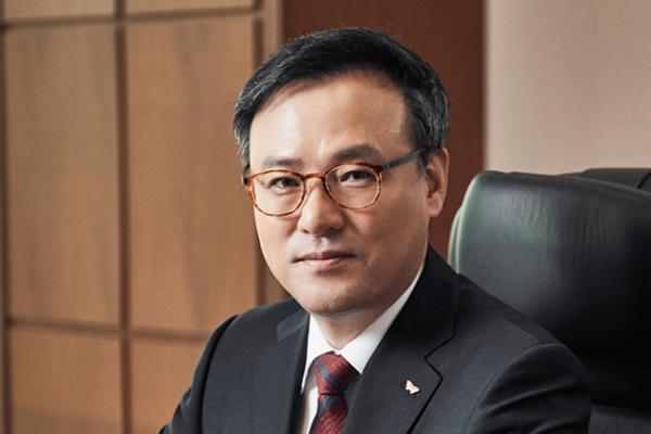 SK Holdings awarded for excellence in ESG