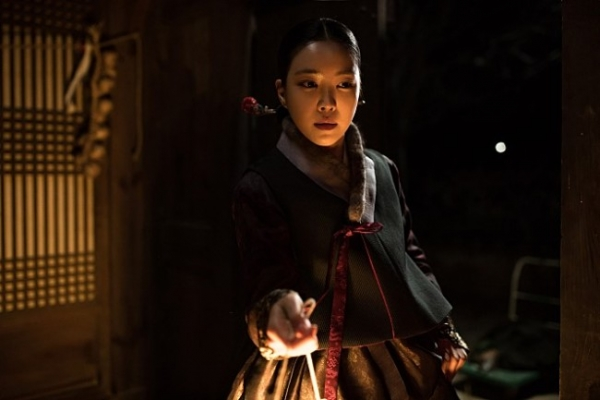[Herald Review] 'The Wrath' an outdated remake of a horror classic