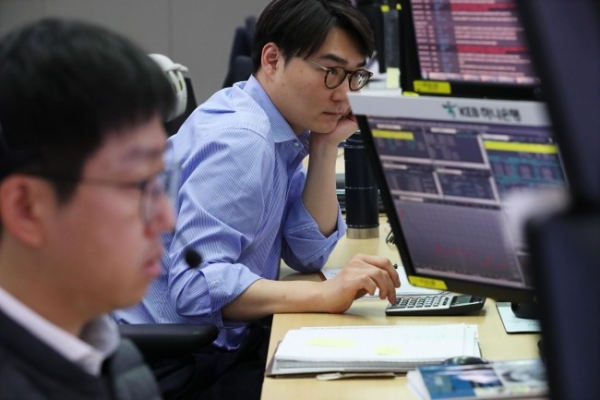 Korean IPO market hits snag on bearish stock market