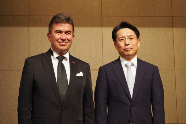 Turkey, Korea deepen future-oriented cooperation