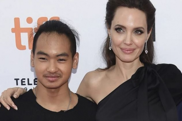 Angelina Jolie's son not on Yonsei admissions list