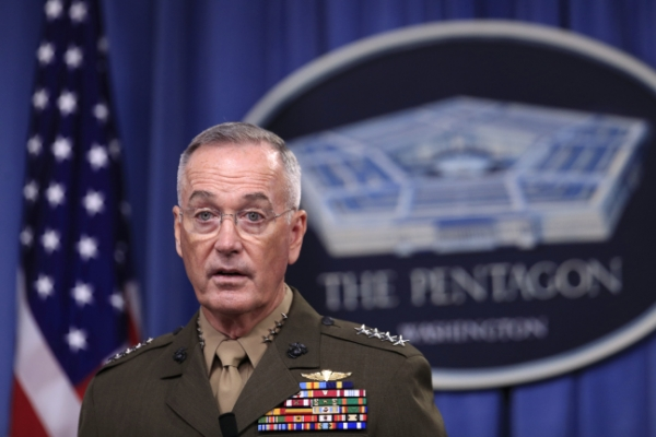 Top US general's remarks spark debate over fate of USFK