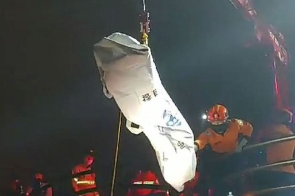 [Newsmaker] Woman's body near Jeju Harbor identified as mother of dead infant
