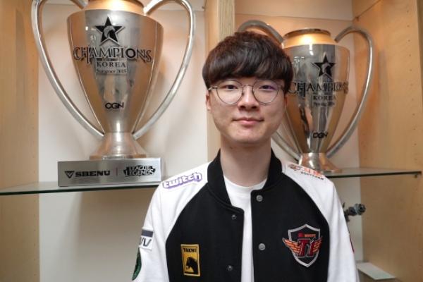 [Herald Interview] Meet 'Faker': Korean League of Legends talent extraordinaire