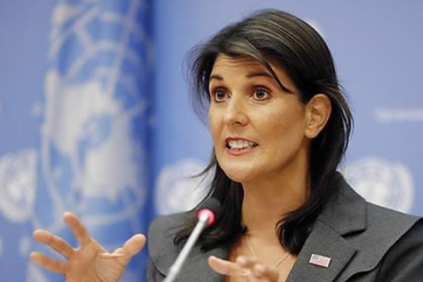 [Newsmaker] Humanitarian aid for North Korea roils UN Security council