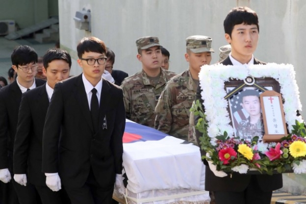 [Newsmaker] Death of young soldier calls for tougher punishments for drunk driving