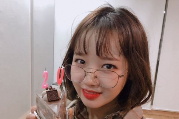 Korean idols taking state exam for college entrance
