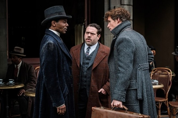 [Herald Review] 2nd of 'Fantastic Beasts' trilogy will leave viewers divided