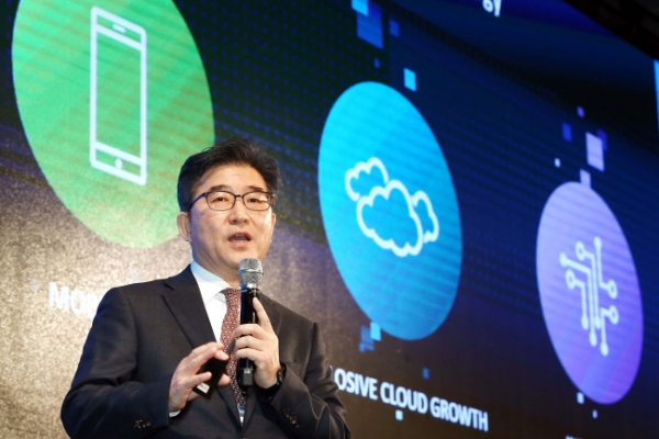VMware partners with KT for increased hybrid-cloud deployment