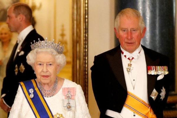 [Newsmaker] Heir's big birthday: 70 candles lined up for Prince Charles