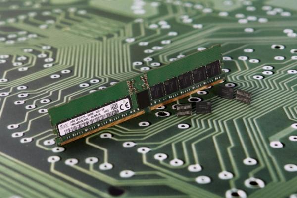 SK hynix develops next-gen DRAM DDR5 for big data, AI applications