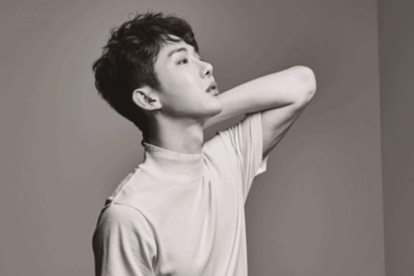 On Twitter, Jo Kwon is rare voice of support in K-pop for LGBT fans