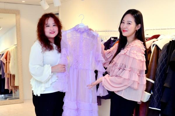 Rookie designers aim to be Korea's next fashion giants