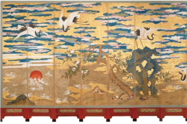Korean Empire period works show advent of modern Korean art