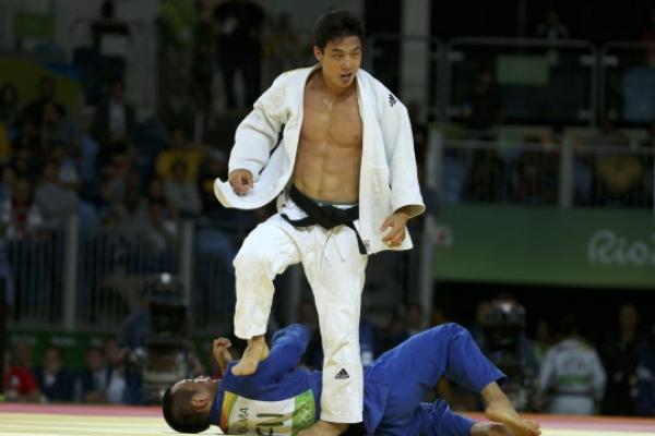 Korean judoka accused of faking community service records