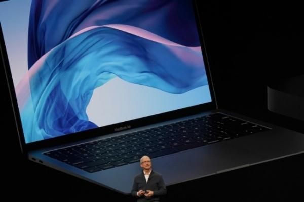 New tech regulation 'inevitable,' Apple CEO says