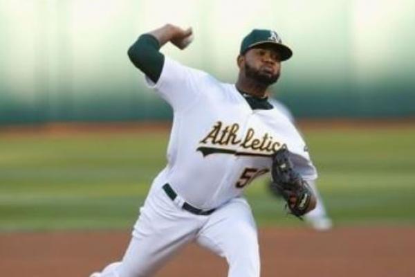 KT Wiz acquire ex-MLB pitcher Alcantara