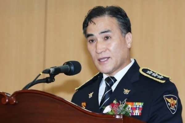 US backs Korean candidate for Interpol chief
