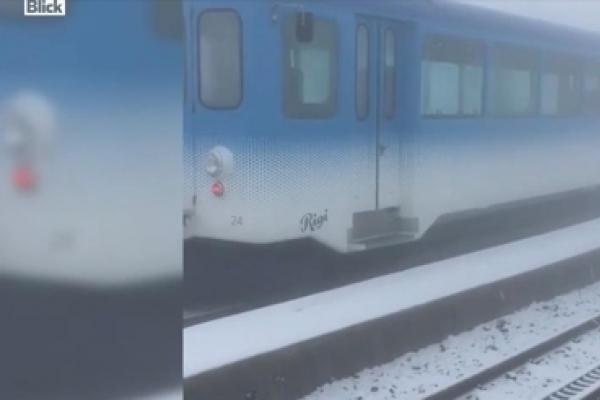 [Newsmaker] South Korean tourist dies in train accident in Switzerland