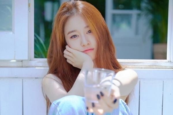 T-ara's Jiyeon signs with Koo Hye-sun, Han Ye-seul's agency