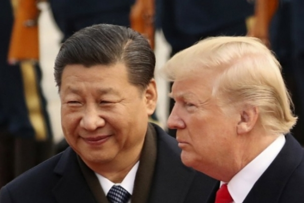 Trump says he expects to raise China tariffs: Wall Street Journal