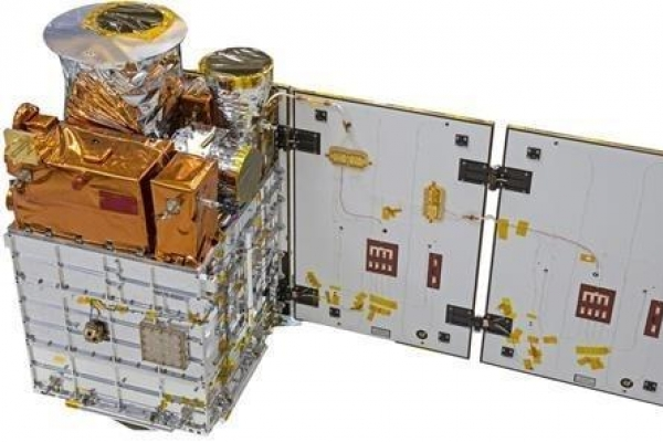 Korea to launch small satellite this week