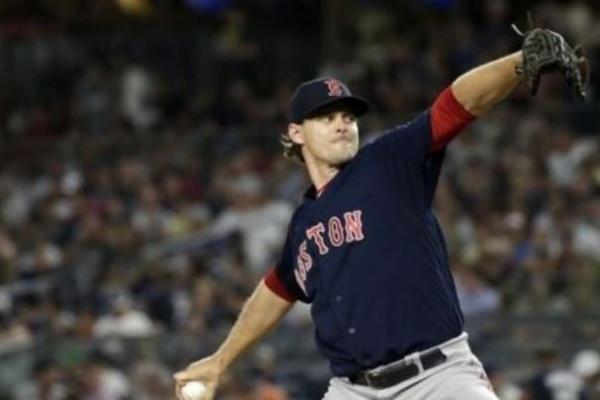 Samsung Lions sign ex-MLB pitcher Haley