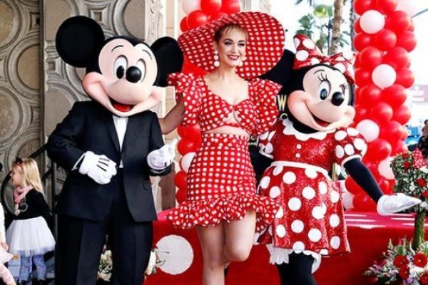 Mickey Mouse to make first visit to Seoul