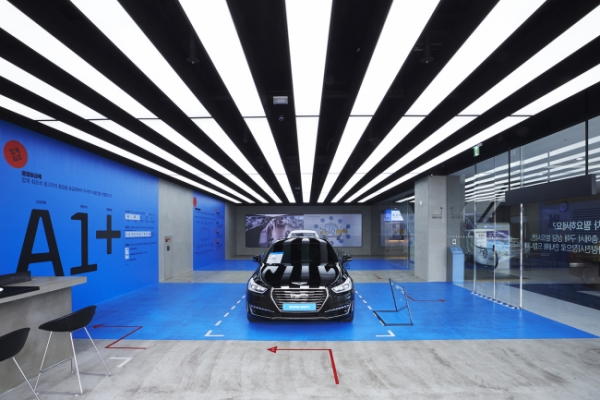 [Global Finance Awards] Hyundai Capital leads CPO business with strict inspections, credibility