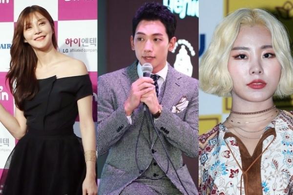 Debate heats up as more celebrities hit by parents' debt scandal